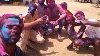 Gambar cover Kallakal TRS Balu yadav