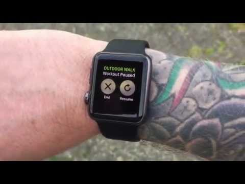 The Apple Watch hates tattoos: An expert explains why