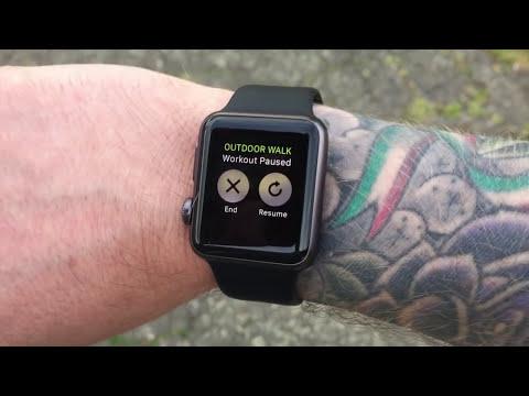 «El Apple Watch no funciona con tatuajes»