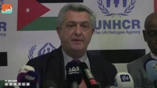 سياسة  بالفيديو.. الأمم المتحدة تستعد لإيواء نازحي الموصل