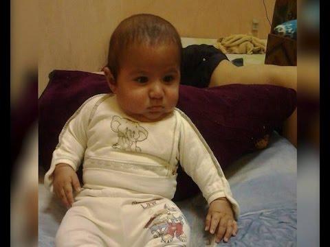Смерть таджикского младенца