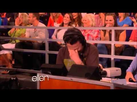 Ellen Laughing - The Movie