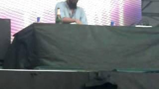 Mr. Oizo - DJ-Set (Live 10/07/2010 @ Electrovenice Festival, Venezia) Thumbnail