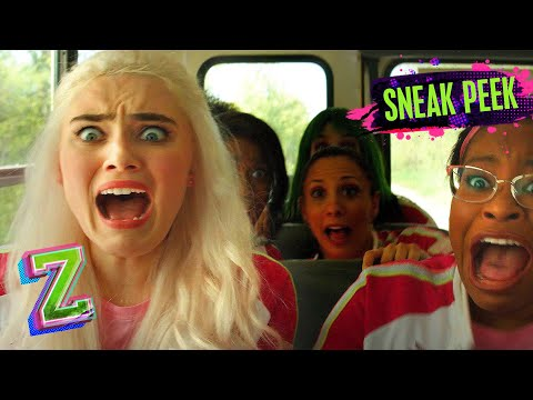 Prawnposal! | Sneak Peek | ZOMBIES 2 | Disney Channel