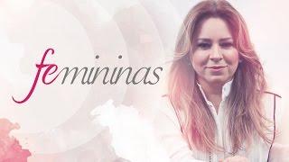Culto Femininas - 04/05/16 (Pra. Helena Tannure)