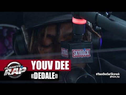 Youtube: Youv Dee«Dédale» #PlanèteRap