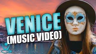 Gambar cover 🎭 Rycha - Venice (🎵 EDM Music Video 🎥)