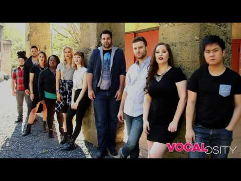 Vocalosity at Mayo Performing Arts Center