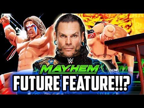 WWE MAYHEM GREATEST ROYAL RUMBLE LOOT OPENING! FUTURE FEATURE!!?