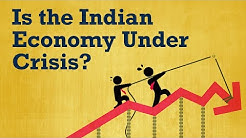 Should We be Worried About Indian Economy?