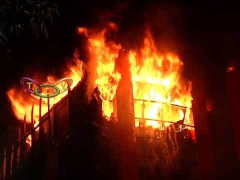 Fire at Supermarket, Kalathode