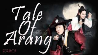 Repeat youtube video Julie Anne San Jose - Deeper (Tale Of Arang - OST/Official Soundtrack)