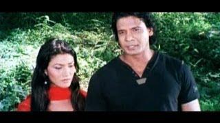 Timi Binako Jeewan Part 1 - Hit Nepali Movie - Biraj Bhatta - Jenisha KC