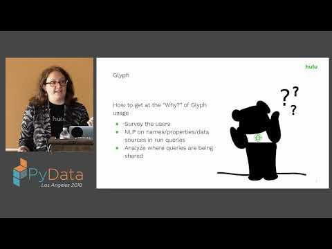 Data Mining JIRA Tickets To Gain Insights Into Organizational Behavior - Wendy Grus