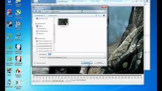 настройки VirtualDub для сжатия видео из фрапса(, 2012-01-10T17:24:55.000Z)