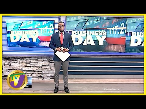 TVJ Business Day - Oct 5 2021