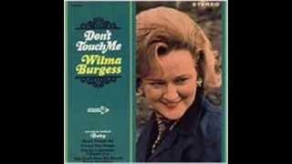 Wilma Burgess - I