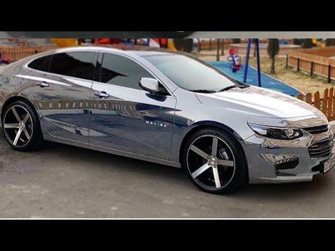 Chevrolet Malibu TUNING 2019