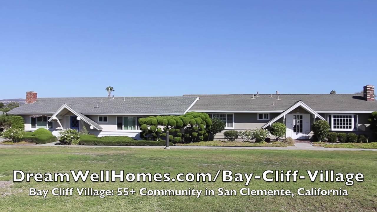 Orange County 55+ Communities - DreamWellHomes
