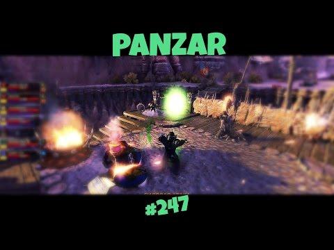 видео: panzar - Палыч и Инкыч - 100% результат. #247