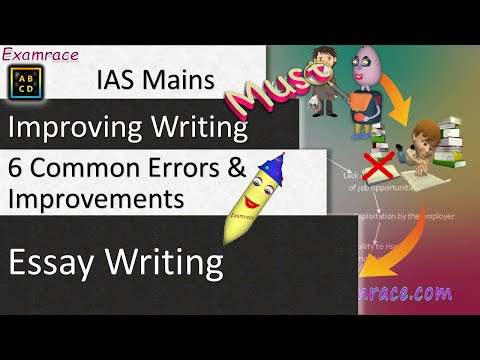 UPSC CSE Mains Model Questions  Essay     Day HVAW Compilation     India Today   India Today Group