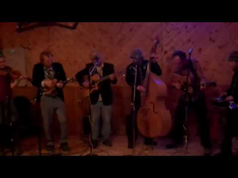 The Lil' Smokies Lonesome Fiddle Blues
