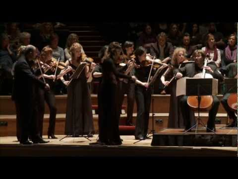 Amsterdam Sinfonietta|Candida Thompson - Tchaikovsky: Souvenir de Florence, Movements 1 and 2