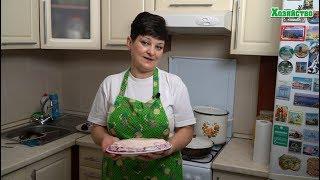 """Селёдка под шубой. Быстрый рецепт  Вкуснейший салат """"Шуба"""" на праздничный стол."""