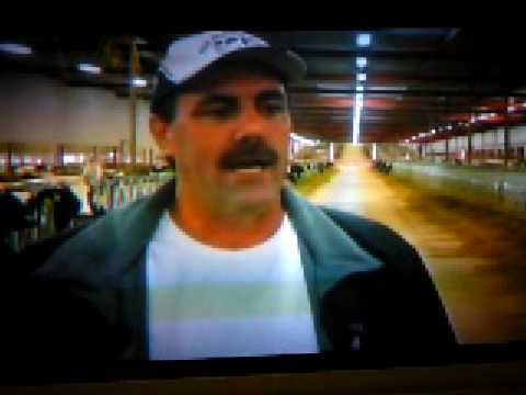 hollanders / dutch farmers in the USA  us farm report