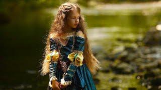 Невеста Принцесса нашла в заколдованном лесу...