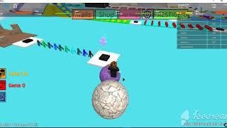 ROBLOX MEGA FUN OBBY level 530-532