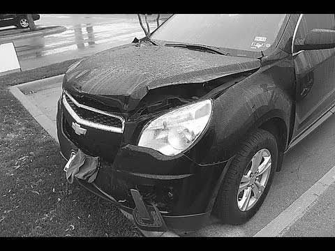 How To Replace A Front Frame Rail On A Chevy Equinox 2011