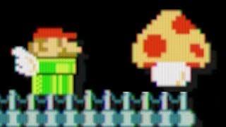 Super Mario Maker - 100 Mario Challenge #197 (Expert Difficulty)