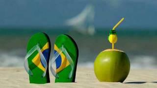 Samba Cafe Carnaval 75 Brazil Street Vocal Mix - Nicola Fasano vs Pat Rich