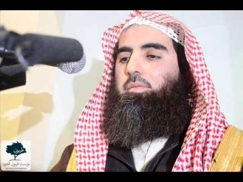 Muhammad AL Luhaidan - An Nahl_Beautiful Reading - YouTube