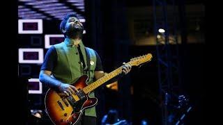 Jo Wada Kiya Woh Nibhana Padega - Arijit Singh Live Concert Qatar 2019