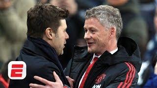 Ole Gunnar Solskjaer, Mauricio Pochettino or Marco Silva: Who's next to get sacked? | Premier League