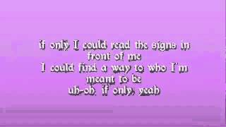 If Only Dove Cameron Movie Version Lyrics.mp3