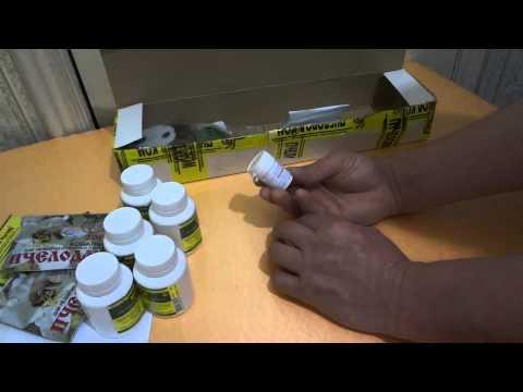 Посылка с препаратом полизин
