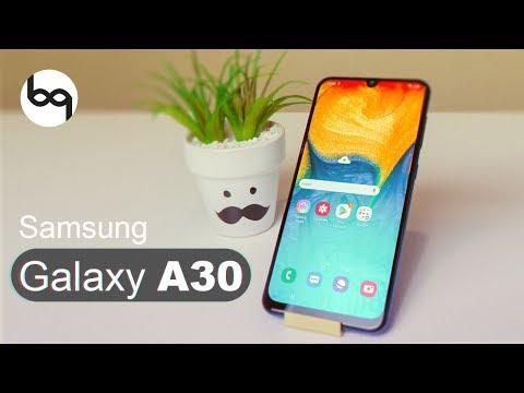 Обзор Samsung Galaxy A30 2019 плюсы и минусы, стоит ли покупать?
