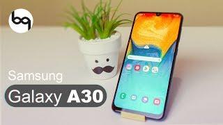 Огляд Samsung Galaxy A30 2019 плюси і мінуси, чи варто купувати?