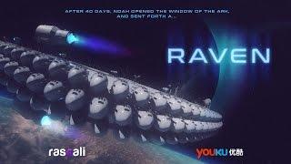 Raven (Teaser) thumbnail