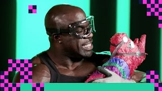Party Punisher | Can I Crush It?| Episode 3 | Kali Muscle