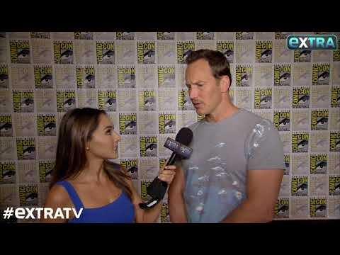 Patrick Wilson Talks Going Head to Head with Jason Momoa in 'Aquaman'