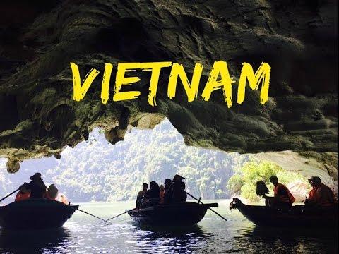 A Weekend in Vietnam