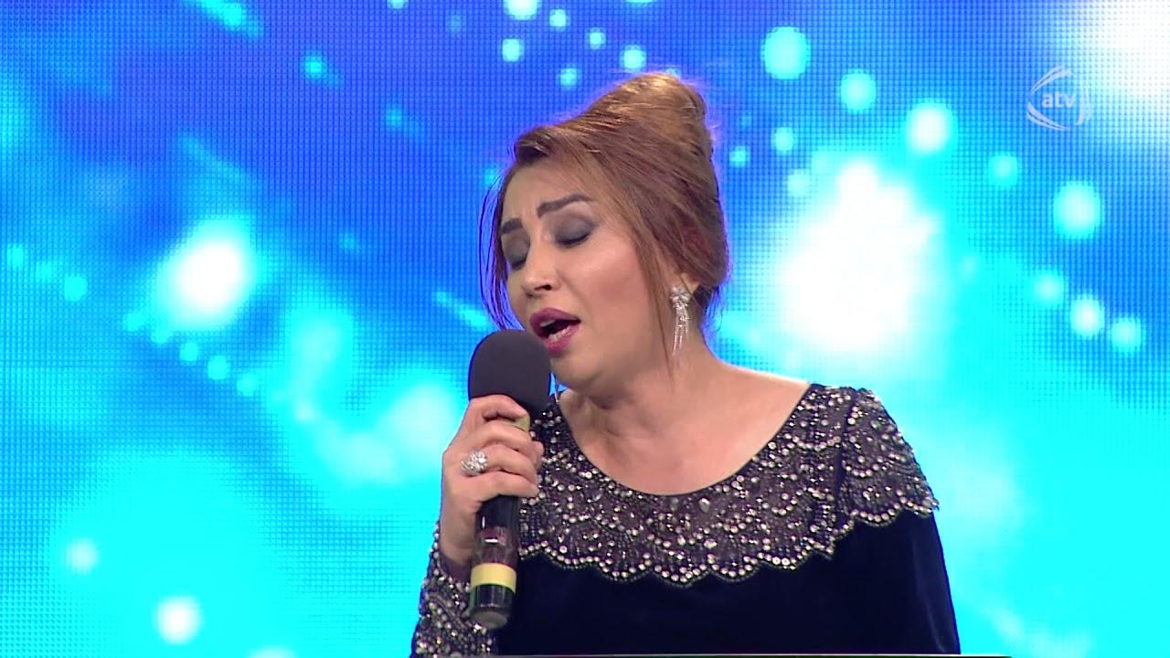 Kamile Nebiyeva Canlı İfa Mugam 28.04.2021