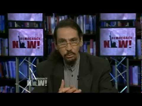 Democracy Now! Debate on Obama