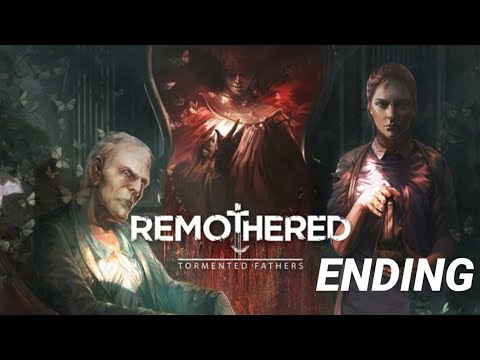 Let's End This Psycho B***h [Remothered: Tormented Fathers] [Ending] |