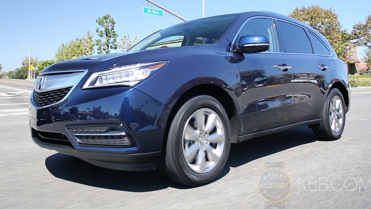 2016 Acura MDX - Long-Term Conclusion