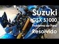 Suziki GSX S1000 Problema Do Farol Resolvido mp3
